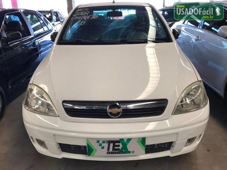 Veículo à venda: corsa sedan maxx flex power
