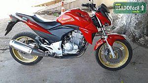 CB 300R Flex