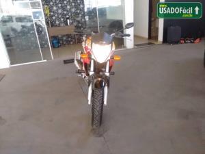 CB 300R Repsol Flex
