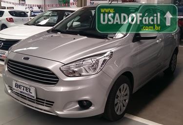 Veículo à venda: ka sedan se flex