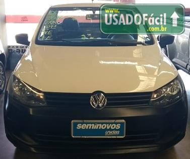 Veículo à venda: saveiro g6 startline cs total flex