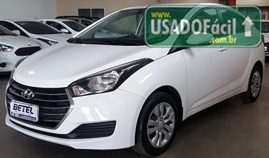 Veículo à venda: hb20s comfort flex