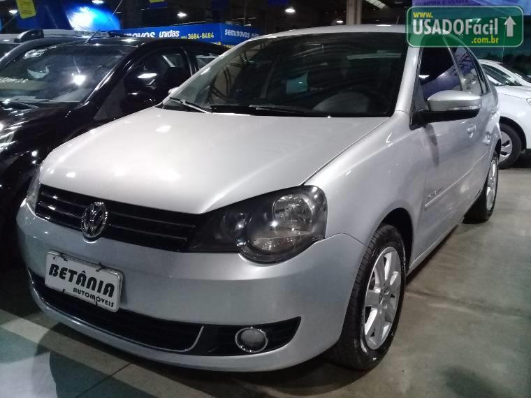 Veículo à venda: polo sedan imotion total flex