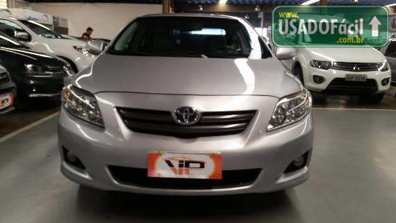 Veículo à venda: corolla xei 2.0 flex 16v aut.