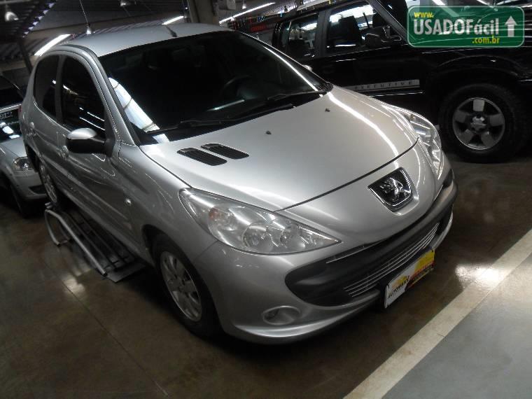 Veículo à venda: peugeot 207 hatch xr flex
