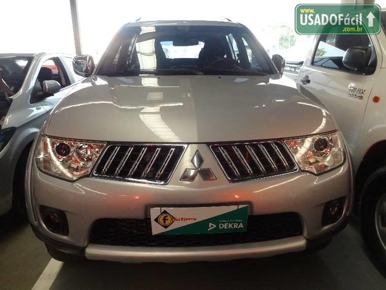 Veículo à venda: pajero dakar hpe 3.2 4x4 5p automático