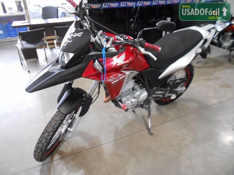 Veículo à venda: xre 300 flex