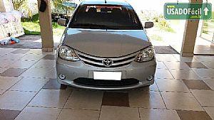 Etios Sedan XS Flex