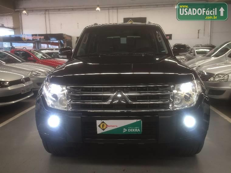 Veículo à venda: pajero hpe full automático 3.2 4x4 disel