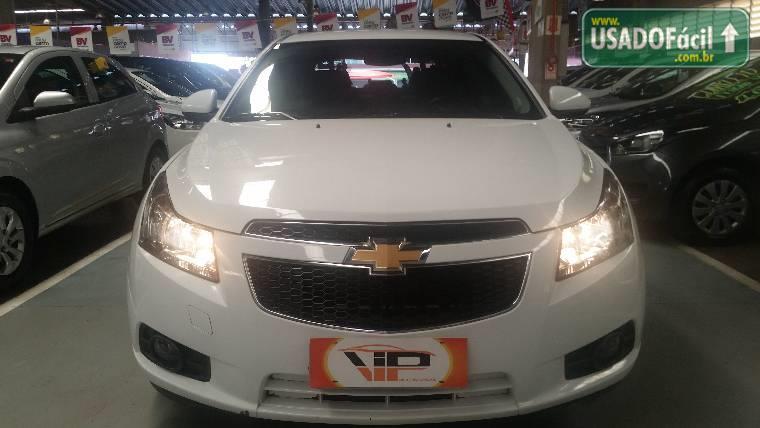 Veículo à venda: cruze sedan ltz automático flex power