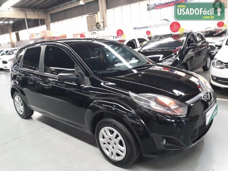 Veículo à venda: fiesta hatch class 4p flex