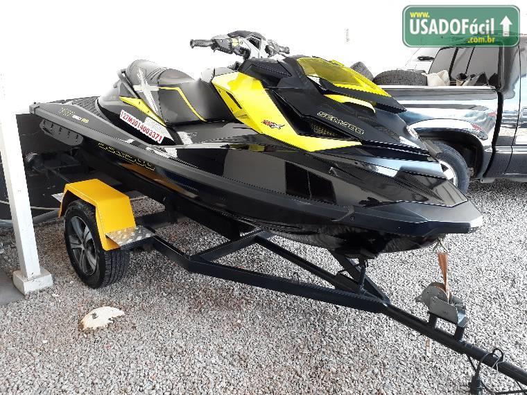 Veículo à venda: jet ski sea.doo rxp 260 rs