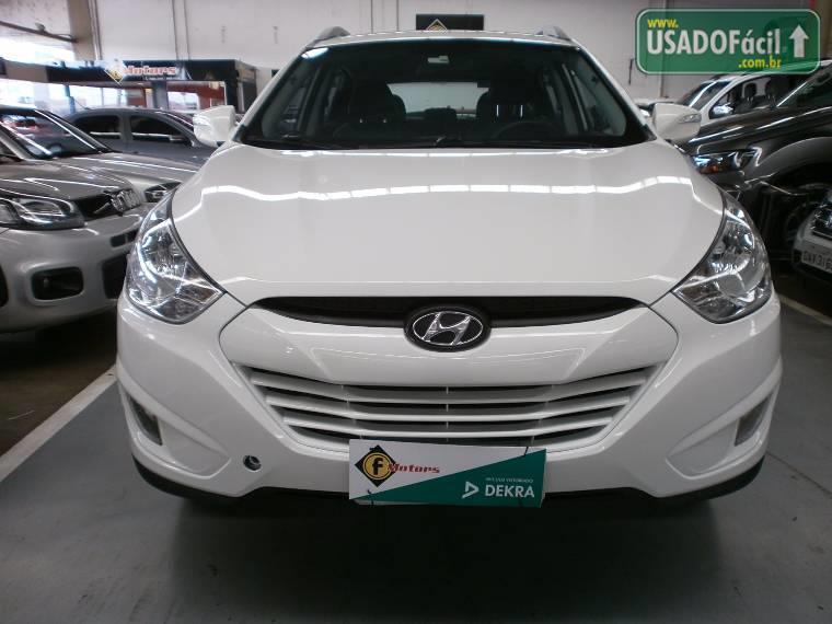 Veículo à venda: ix35 gls automático
