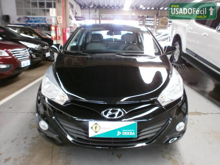 Veículo à venda: hb20s premium automatico flex
