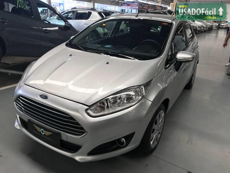 Veículo à venda: new fiesta hatch se flex