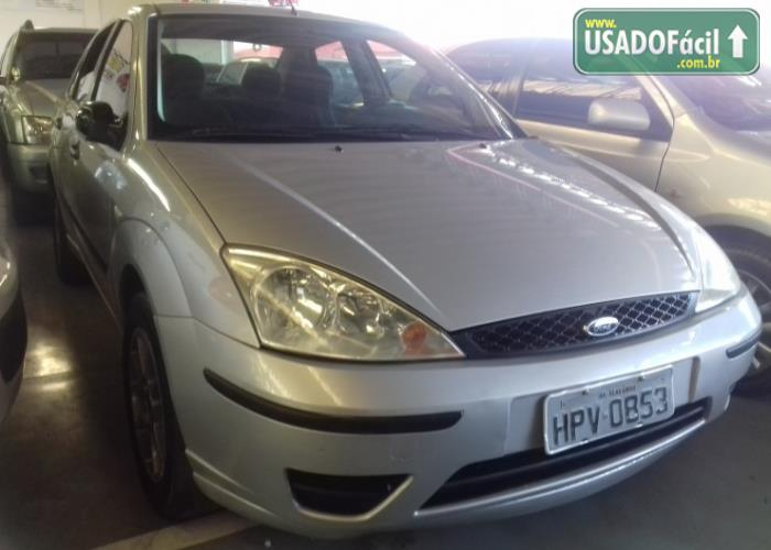 Veículo à venda: focus sedan