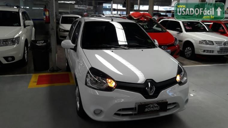 Veículo à venda: clio hatch expression 4p hi-flex