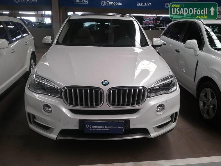 Veículo à venda: bmw x5 xdrive 30 full