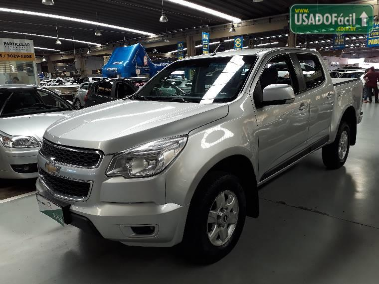 Veículo à venda: s10 lt 4x2 cd flex 2.5