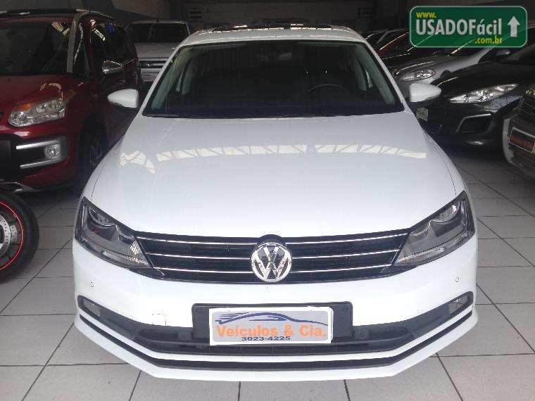 Veículo à venda: jetta comfortline tsi automático