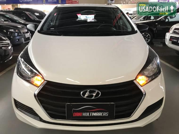 Veículo à venda: hb20 comfort plus flex
