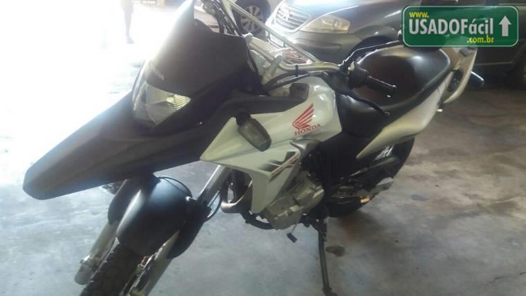 Veículo à venda: xre 300