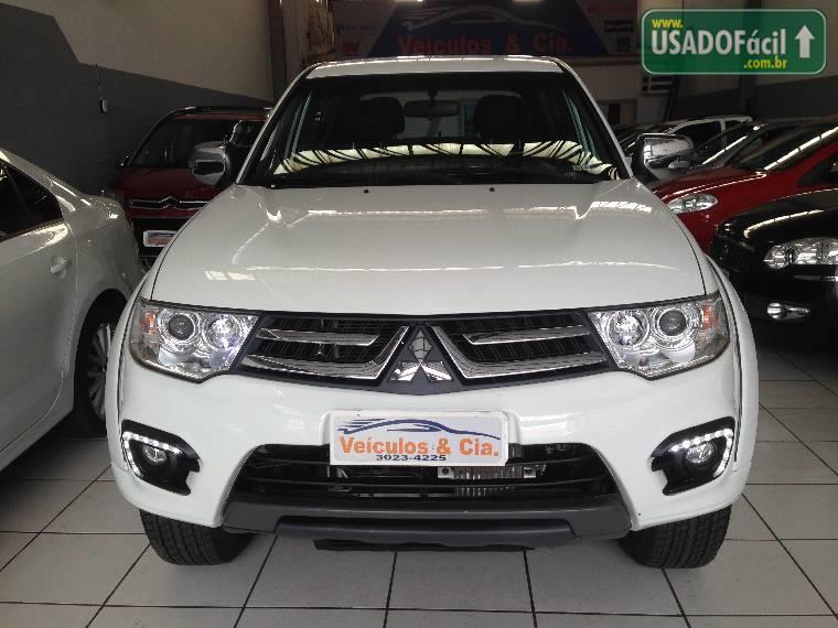 Veículo à venda: l200 triton hpe 4x4 cd  flex automático