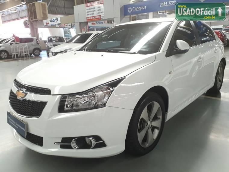 Veículo à venda: cruze hatch lt automatico flex power