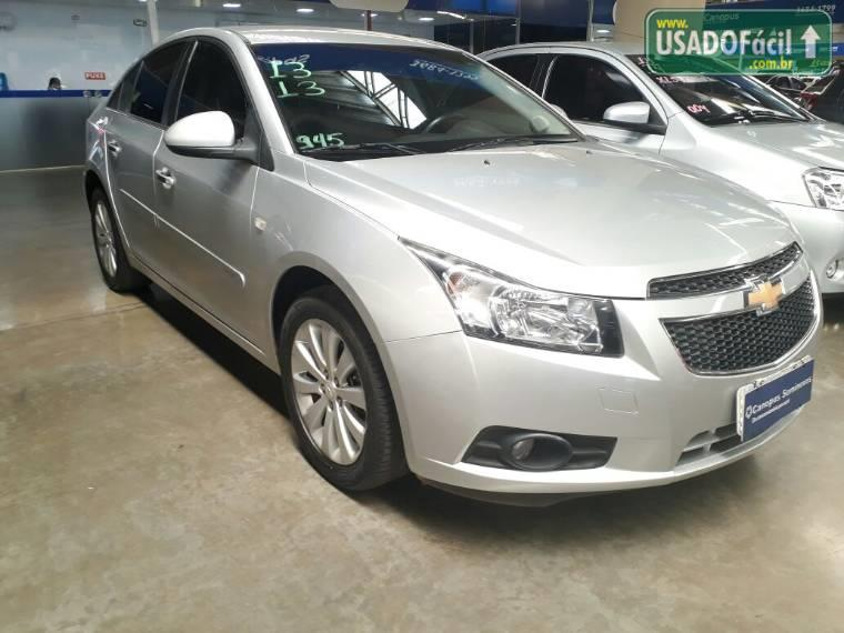 Veículo à venda: cruze sedan ltz automatico flex power