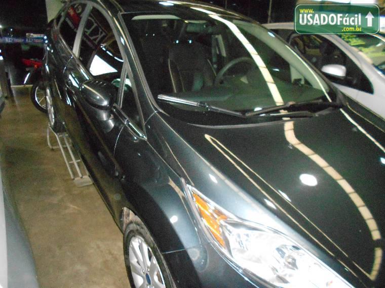 Veículo à venda: fiesta sedan