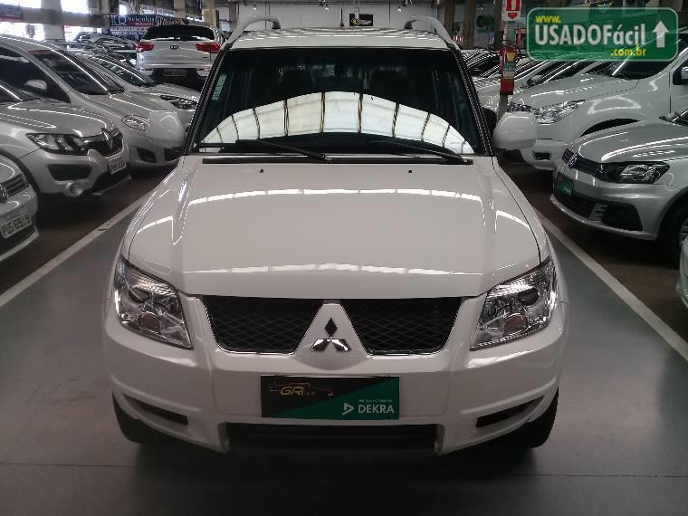 Veículo à venda: pajero tr4 4x2 automático flex