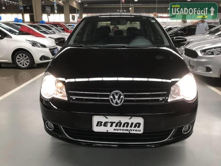 Veículo à venda: polo sedan comfortline total flex