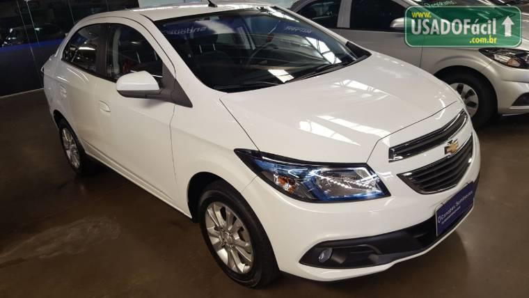 Veículo à venda: prisma ltz automatico flex power