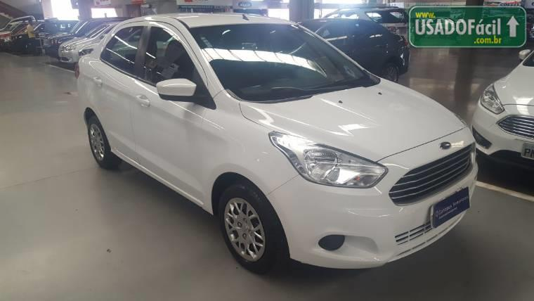 Veículo à venda: ka sedan se