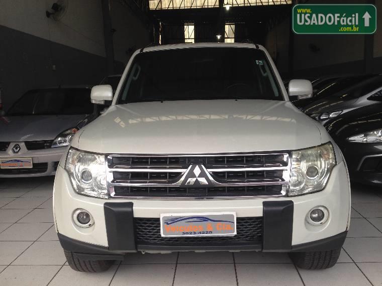 Veículo à venda: pajero hpe full 3.2 4x4 t.i. automático 7 lugares