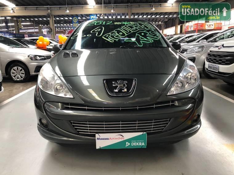 Veículo à venda: peugeot 207 hb xr 4p flex