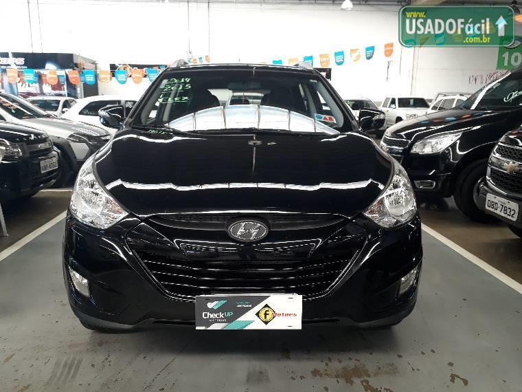 Veículo à venda: ix35 gls automatio