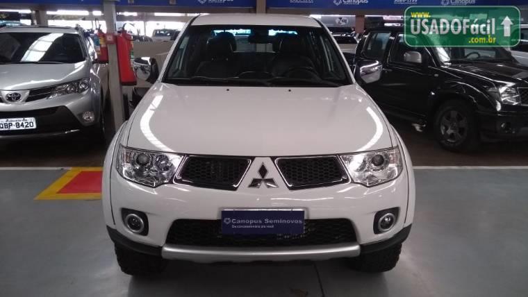 Veículo à venda: l200 triton hpe cd automático flex