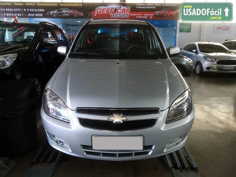 Veículo à venda: celta lt 4p flex power
