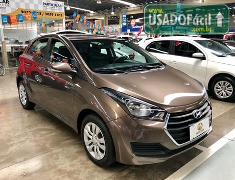 Veículo à venda: hb20 hatch comfort plus flex
