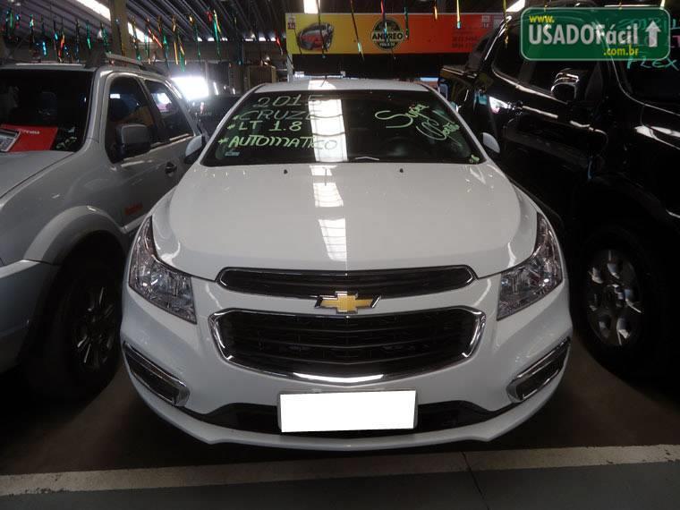 Veículo à venda: cruze hatch lt automático flex power