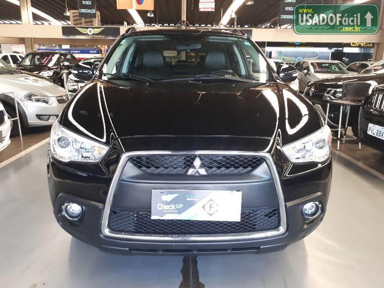 Veículo à venda: asx awd 4x4 automatico