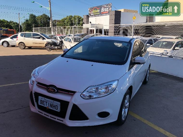 Veículo à venda: focus hatch 4p flex