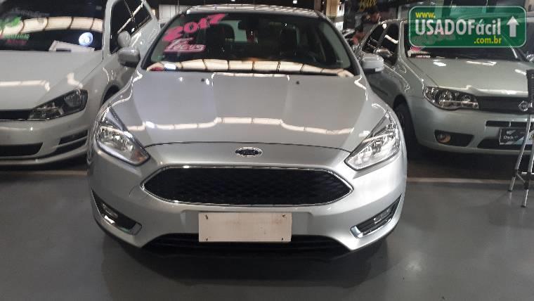 Veículo à venda: focus sedan se automático flex
