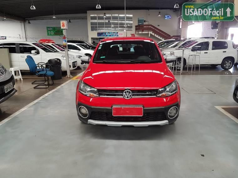 Veículo à venda: gol g6 rallye imotion 4p total flex