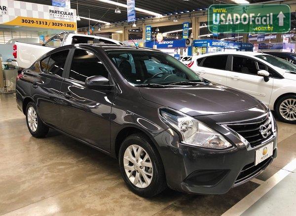 Veículo à venda: versa sv automático flexstart