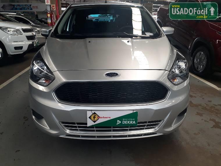 Veículo à venda: ka hatch 4p flex