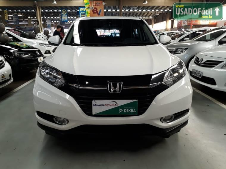 Veículo à venda: hrv lx automático flex