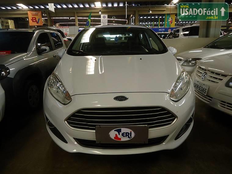 Veículo à venda: new fiesta sedan se flex