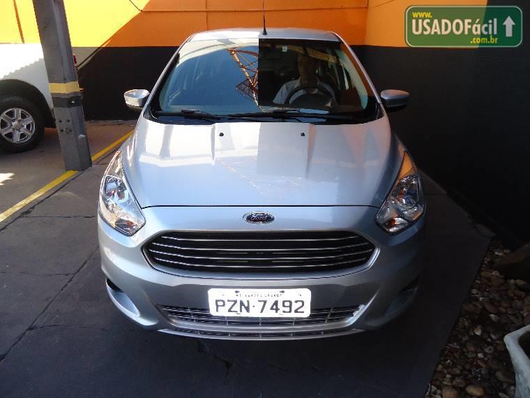 Veículo à venda: ka+ sedan flex